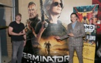 """""""Je reviendrai"""": Terminator et Sarah Connor tiennent leurs promesses dans un nouvel opus"""