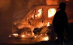 """La Réunion: sécurité renforcée face à des """"violences urbaines"""" depuis la visite de Macron"""