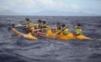 Hawaiki Nui : Shell fait cavalier seul