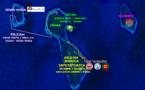Hawaiki Nui : Au menu des deuxième et troisième étapes