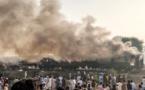 Pakistan: au moins 74 morts dans un incendie à bord d'un train