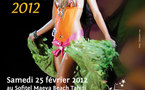 1er casting de Miss Tahiti 2012 samedi au Sofitel