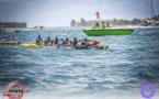Hawaiki Nui : Team OPT en force