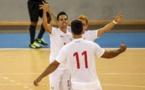 Les Aito Arii troisièmes de la Coupe des nations d'Océanie