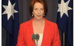 Julia Gillard se maintient à la tête des travaillistes australiens