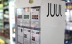 E-cigarettes: Juul cesse de vendre ses recharges à la menthe mais garde le menthol