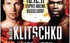 Championnat du monde de boxe: suivez « THE » match dimanche 04 mars à 17h05 special Mormeck