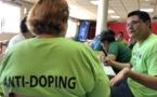 Remise à niveau dans la lutte contre le dopage