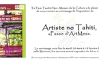 EXPOSITION « Passe d'ArtMes » du 19 au 25 mars 2012