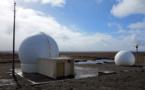 Les bases antarctiques françaises ravitaillées par un navire australien (IPEV)