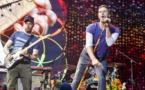 Coldplay annule sa tournée pour ne pas polluer la planète