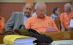 Pourvoi de la dernière chance dans l'affaire Haddad-Flosse
