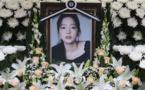 La star de la K-pop Goo Hara découverte morte chez elle