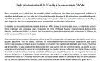 """Maohi Socialist: """"De la décolonisation de la Kanaky à la souveraineté Ma'ohi"""""""