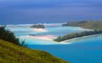 Raivavae, l'île au lagon gemme