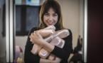 Leanne Cope, la ballerine discrète devenue star de Broadway