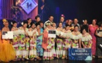 Hui Hula O Lei Aloha grand vainqueur du Hura Tapairu Manihini