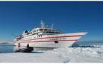 Le Hanseatic fera escale à Papeete le samedi 24 mars