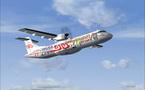 Air Tahiti : un vol dérouté suite à un problème sur train d'atterrissage