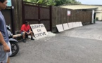 La grève a démarré à la Brapac