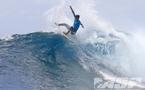 SURF : Keoni YAN, 16 ans, arrive 3ème au RANGIROA PRO JUNIOR !