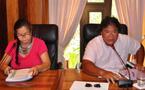 La proposition de loi de Sandra Levy-Agami sur la parité et le harcèlement rétoquée au CESC