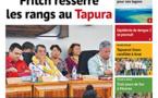 TAHITI INFOS N°1549 du 11 décembre 2019