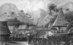 1875 : la rougeole tue 40 000 Fidjiens