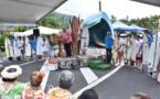 Teahupoo : Les JO et des travaux