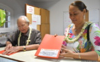 Flosse et Haiti ouvrent les hostilités pour être électeurs à Papeete