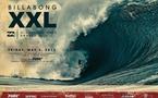 Concours Billabong XXL : La vague de TEAHUPO'O  nominée dans la catégorie reine, « Ride of the year »