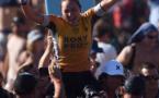 Surf: Carissa Moore ne défendra pas son titre mondial en 2020