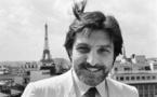 Le couturier français d'origine italienne Emanuel Ungaro est décédé à Paris