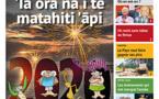 TAHITI INFOS N°1561 du 31 décembre 2019