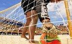 Coupe du monde de Beach soccer 2013 : Le comité d'organisation prépare le terrain