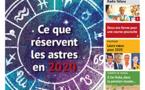 TAHITI INFOS N°1562 du 03 janvier 2020