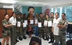 La maison de la perle organise des stages d'Initiation et de sensibilisation à la perle de Tahiti