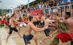 L'Open Tahiti Nui Swimming une réussite
