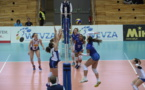 Deux défaites pour Vaiteani Vaki et Lanahei Touaitahuata avec les Bleuettes