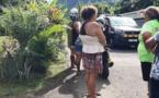Le chauffeur en fuite de l'accident de Paea écroué