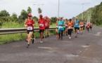 Elodie Menou et Philippe Mainial remportent la Corrida de Punaauia