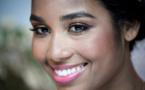 Arrivée triomphale de Miss France en Guadeloupe