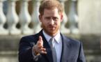 Une semaine après le choc du Megxit, le prince Harry réapparaît détendu