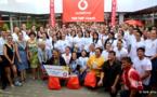 Vodafone fête ses 100 000 clients