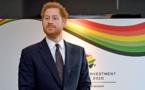 Plus en retrait qu'il ne le voulait, le prince Harry entame sa nouvelle vie