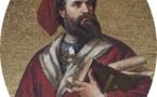 Page enfant : Marco Polo l'aventurier