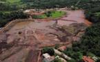 Brésil: un an après la catastrophe minière, Brumadinho à l'arrêt