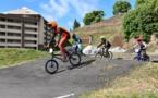 Lancement de la Coupe Tahiti Nui de BMX