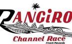 Vaa'a: Aujourd'hui, départ du Rangiroa Channel Race