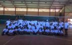 450 élèves à Huahine pour les Jeux des Raromatai
